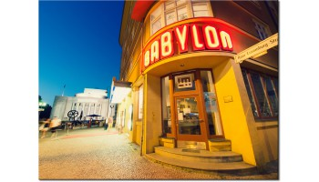 Berlin-Kino-Babylon